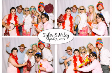 best dallas photo booth
